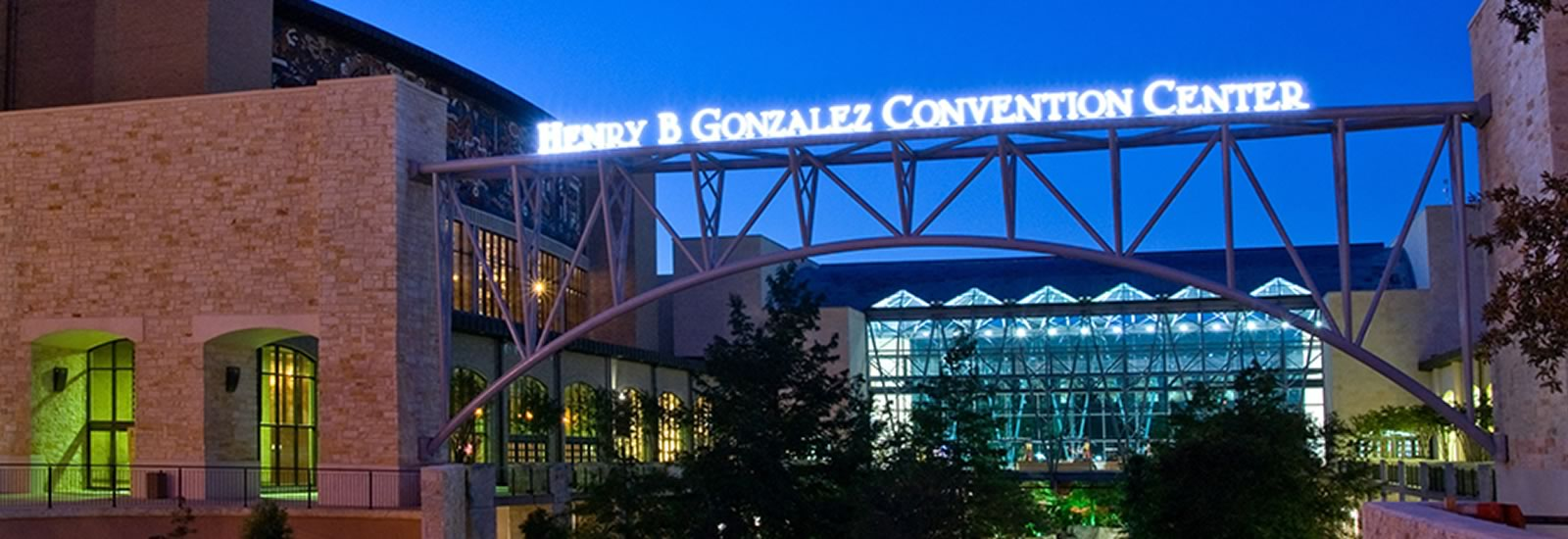 Foundation Drilling Contractor for Henry B Gonzales Convention Center